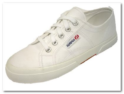 scarpe da tennis superga