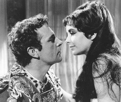 Antonio e Cleopatra: Amore o Politica?