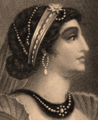 Storia di un mito: la vita e la morte di Cleopatra