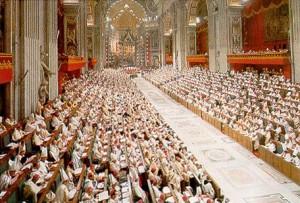 Vaticano II 300x203