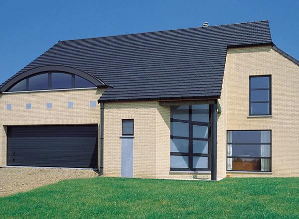 Quali colori per gli esterni sono pi duraturi - Migliore esposizione casa ...