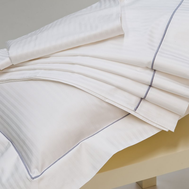 Lavaggio lenzuola cotone