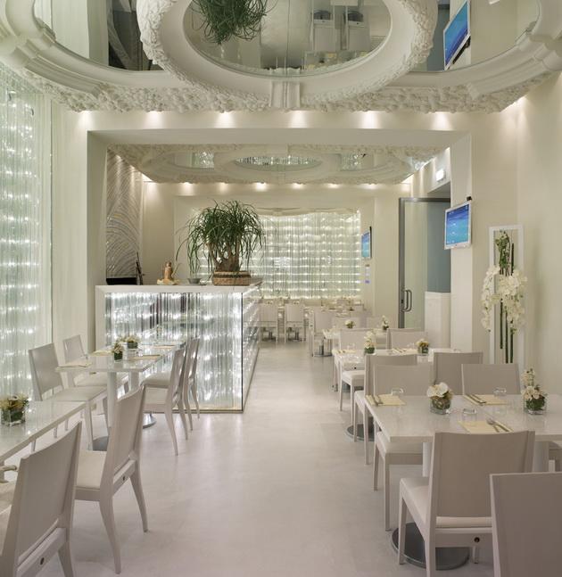 Ambienti e arredamenti luxury for Ambienti arredamenti