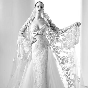 , produce in esclusiva per Pronovias: meravigliosi abiti da sposa ...