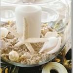 beach candle centerpiece 150x150
