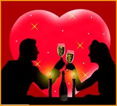 Cenetta romantica3