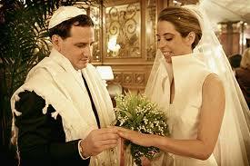 Fedi nuziali ebraiche