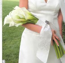 Bouquet di calle biancheù