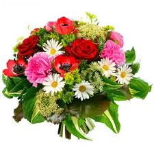 Come Realizzare Un Bouquet Da Sposa Con I Fiori Di Campo