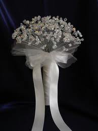 Bouquet di perline1