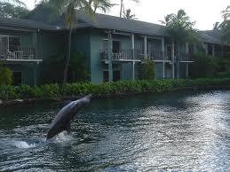 Kahala ResortOahuHawaii