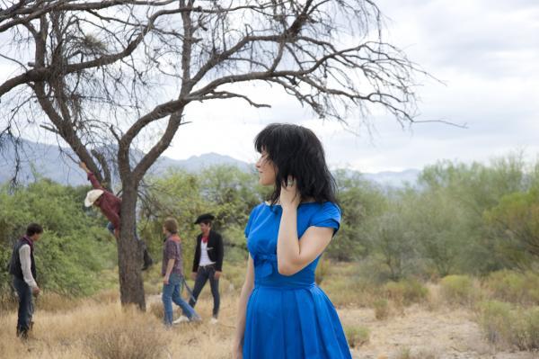 Marianne dissard la chanteuse di tucson a palermo in un for Fondaco significato