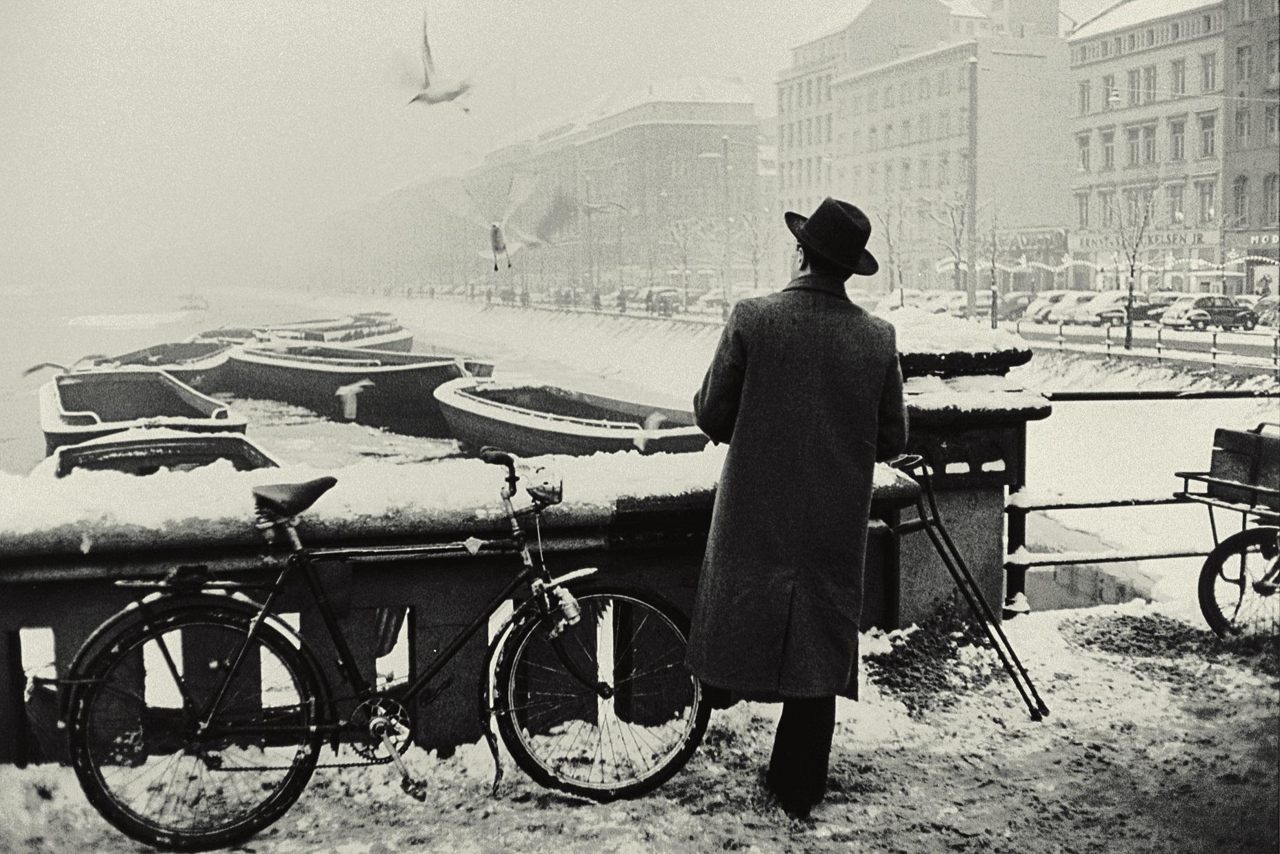 'People & The City'  dal 21 ottobre 2011 al 4 dicembre 2011 la collezione Unicredit alla Winzavod di Mosca