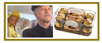 Spot Ferrero Rocher