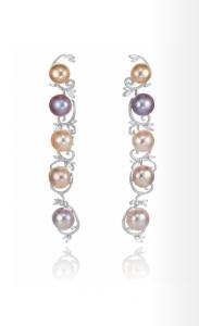 Perle multicolori 183x300
