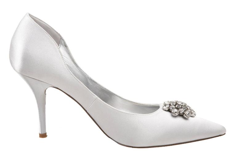 Prezzi Scarpe Da Sposa Tacco 5