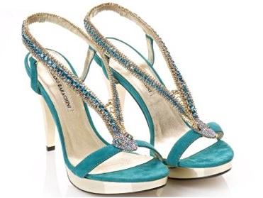 the best attitude 941c2 b88b2 Che scarpe indossa Miss Italia? Barachini! | Notizie.it