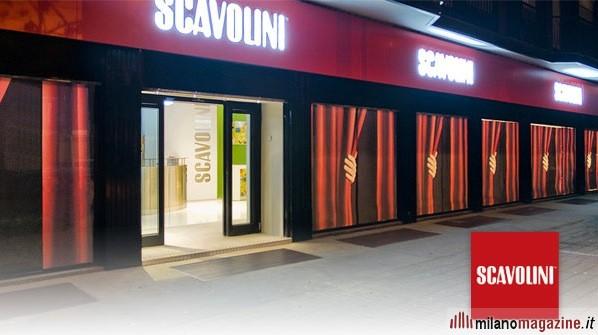 Nuovo negozio Scavolini a Milano - Notizie.it