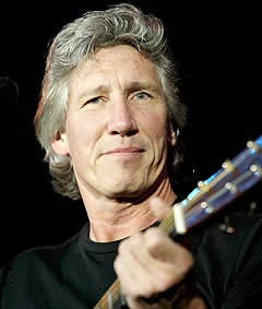 Pink Floyd legend, Roger Waters
