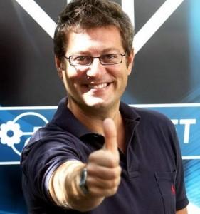 Enrico Papi 281x300
