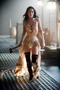 Jonah Hex Megan Fox Foto Dal Film 01 mid 199x300