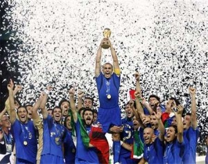 nazionale italiana 2006 300x237