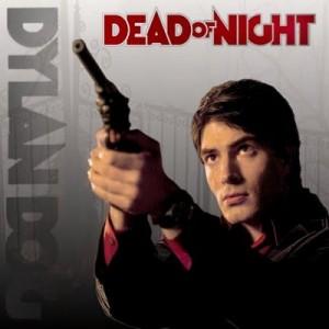 Dylan Dog film Dead of Night foto logo poster 300x300