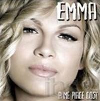 Emma Marrone A me piace cosi cover