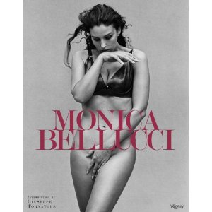 bellucci cover