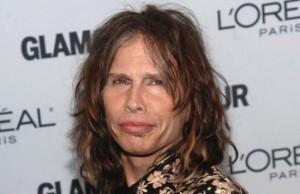 Aerosmith Steve Tyler tour 300x194