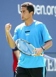 Almagro Ferrer in Madrid semifinals 220x300