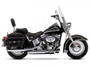 Harley Davidson FLSTCI Heritage Softail Classic 2003 300x225