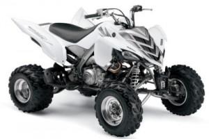 2006 Yamaha Raptor 700 300x200
