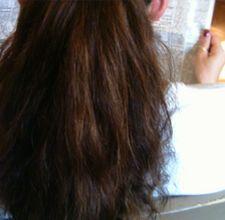 Se è necessario dopo una maschera per capelli mettere il condizionatore daria