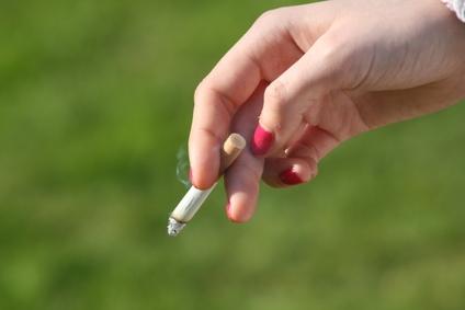 Perché la gente non può smettere di fumare