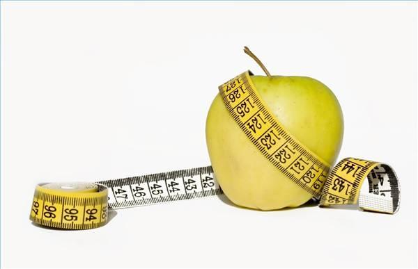 ridurre il supplemento di grasso corporeo