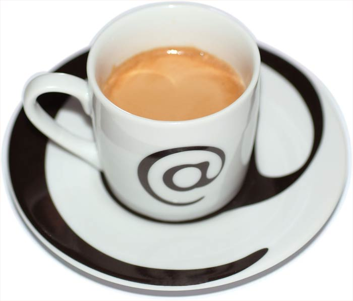 come prendi il caffè per perdere peso?