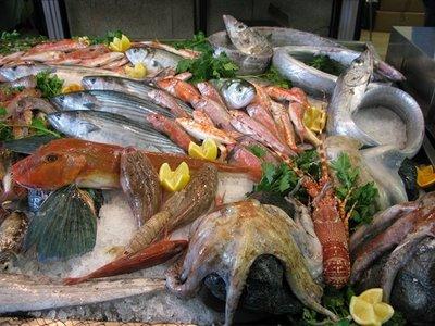 10 il pesce