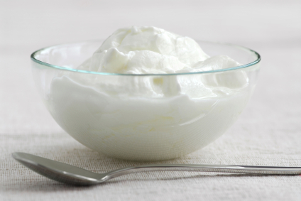 yogurt ricotta