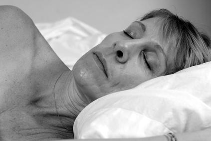 sudorazioni notturne e improvvisa perdita di peso