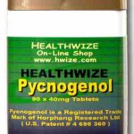 pycnogenol 150x150