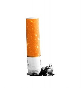 La madre militare ho smesso di fumare corde