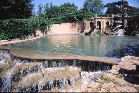 Magica estate. Roma, il programma di Villa Pamphili