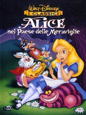 Il casting di Alice nel Paese delle Meraviglie arriva a Roma