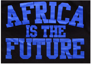africa is