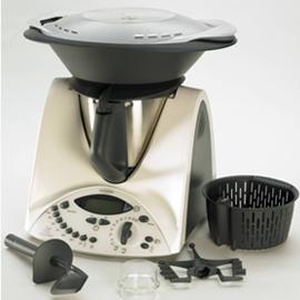 Bimby, un robot in cucina - Notizie.it