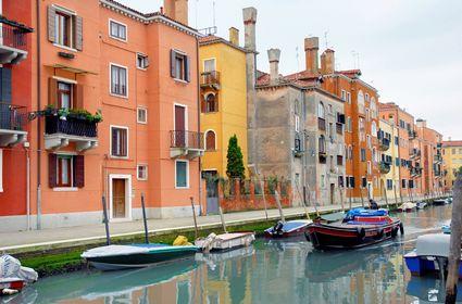 I colori dei muri esterni - Colori esterni case ...