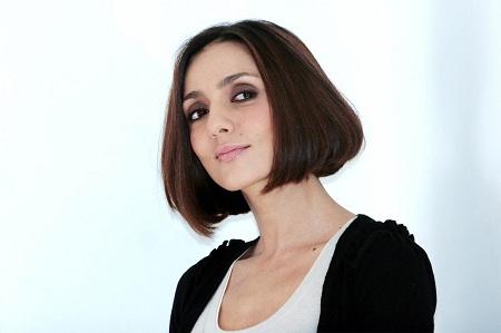 Ambra Angiolini intervista a Vanity Fair