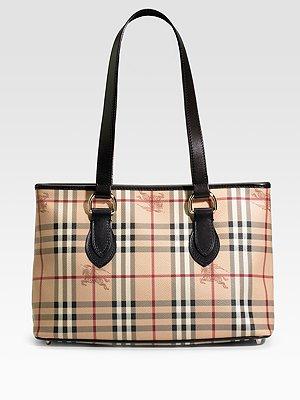 come riconoscere borsa originale burberry