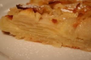 apple cake 300x200